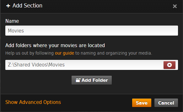 Plex Supported Media Formats and How to Use It?
