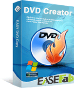 EaseFab DVD Creator