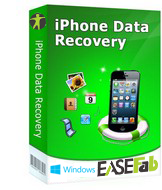 EaseFab iPhone Data Recovery