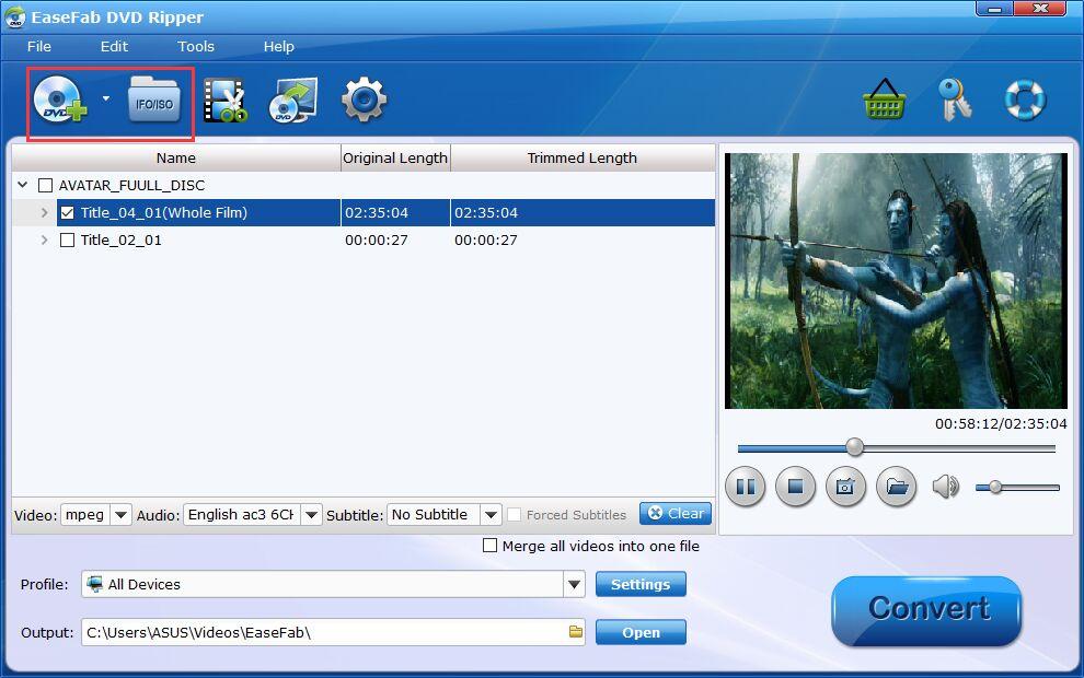 Top 5 Best Free DVD Ripper for Windows