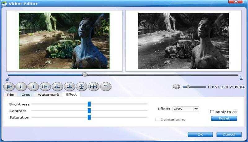 EaseFab DVD Ripper for Windows