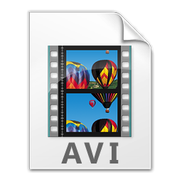 what is avi format