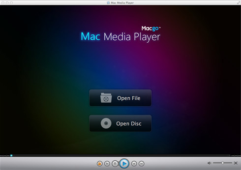 Mac Media Player for Mac - Free download and software ...
