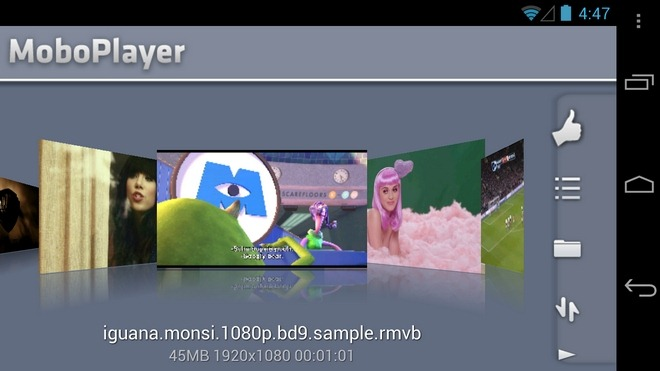 Top 5 Free MKV Video Players for Android Phone/Tablet