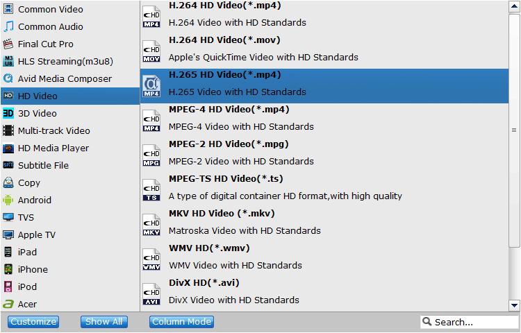 Best UHD/4K Blu-ray Ripper - Rip, Backup and Convert 4K (UHD) Blu