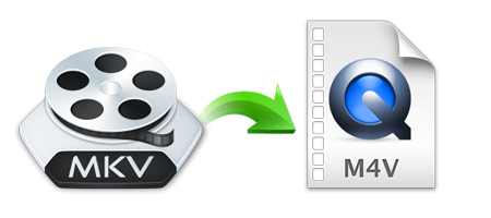 How to Easily Convert MKV to M4V on Mac