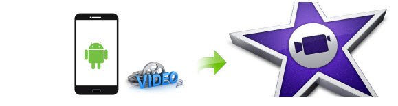 How to Convert Android Videos for Editing in iMovie'11/09/08