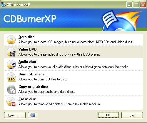 5 Best Free DVD Burning Softwares for Windows (Windows 10)