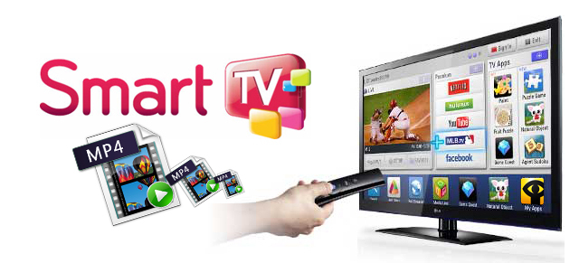 Best Workaround - How to Play MP4 Files on LG Smart TV