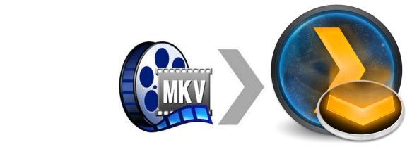 Plex MKV Solution - How to Play MKV files via Plex Media Sever