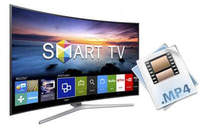 Best Workaround to Solve Samsung TV Won't Play MP4 files
