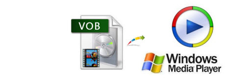 How to Play VOB Files on Windows 10?