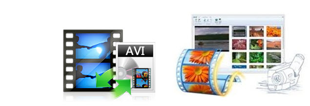 How to Convert AVI for Editing in Windows Movie Maker