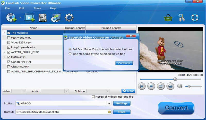 freemake video converter dvd brennen