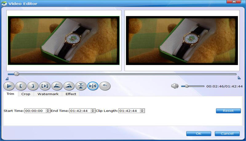 EaseFab Video Converter Ultimate for Windows