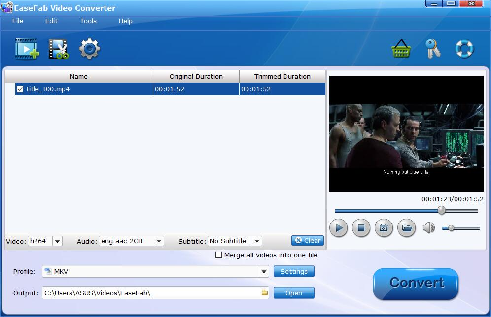 How to Remove Hardcoded/Soft Subtitles from MKV, MP4, AVI